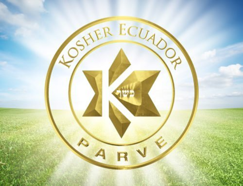 Achieving Kosher Certification!